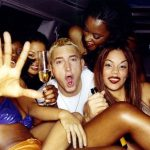 Female Celebs Adore Eminem Even After Dissing Them