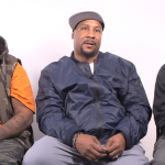 """New Interview: D12 Talks Eminem's Frustration Over """"Infinite"""" Criticism & Working With Dr. Dre"""