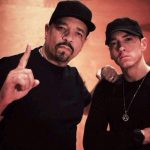 """Legendary Ice T: """"Eminem is not a rapper to mess with, he's POWER"""""""