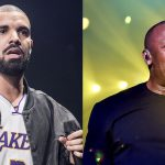 "Dr Dre's ""Compton"" Loses to Drake ""VIEWS"" at BET Hip-Hop Awards 2016 