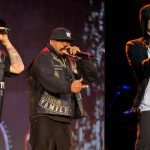 "New Interview | B-Real of Cypress Hill: ""On my top 5 list, Eminem is always #1"""