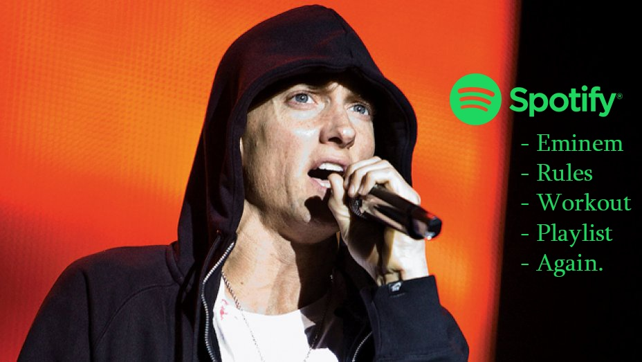 eminem-spotify-top-workout-artists-songs