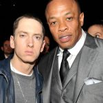"REPOST: Eminem Is Now Officially Confirmed to Be on Dr. Dre's New Documentary ""The Defiant Ones"""