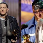 History of Eminem at the Grammys: Awards, Nominations & Performances