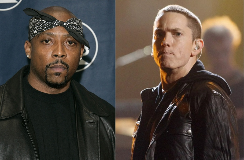 Eminem And Nate Dogg | www.imgkid.com - The Image Kid Has It!