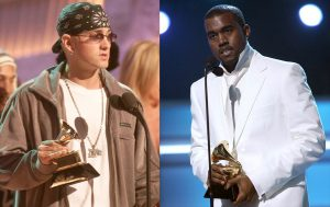 eminem-kanye-west-best-rap-album-grammy-most-wins