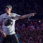 Here Are Shocking Numbers of Eminem's Sales & Streams for 2017