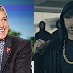 "Ellen Degeneres Reacts to Eminem's ""The Storm"" Freestyle at BET Hip-Hop Awards 2017"