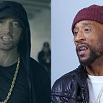 "Lord Jamar on Eminem's ""Untouchable"": ""Am I supposed to think that was positive?"""