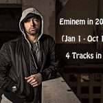 Everything Eminem Released in 2017 (So Far)
