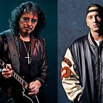 Black Sabbath's Iommi Once Turned Down Eminem's Offer for Collab 'cause he wasn't famous enough'