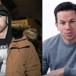 """Mark Wahlberg Admits He Was Hater Cause Eminem Was Better Rapper, Reacts to Em's """"Heat"""""""