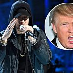 """New Interview – Eminem: """"Everybody should've anti-Trump song, even if you ain't American"""""""