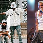"Flatbush Zombies pay homage to Eminem in a new song ""Headstone"""