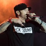 Eminem's European tour sold out in minutes !