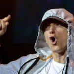 "Fitness Magazine lists ""Top 16 Workout Eminem Songs"""