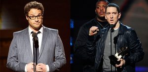 seth-rogan-eminem-grammy-2011-interview