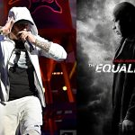 "Eminem MIGHT be in ""The Equalizer 2"" movie !"