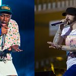 New Interview: Tyler, The Creator talks about Eminem