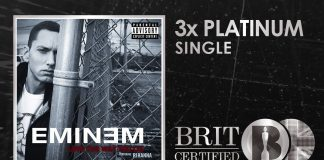 eminem-the-monster-triple-platinum-uk