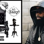 """New Song: Kxng Crooked – """"Get It Easy"""""""